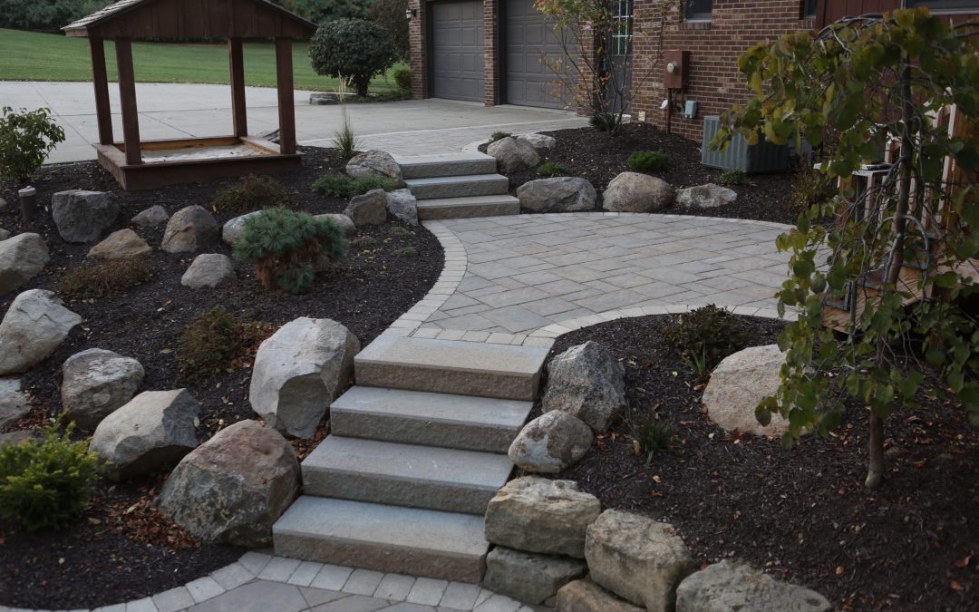 Landscape Design Tip: Back Yard Patio Checklist
