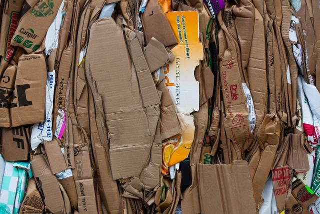 cooktown recycling business