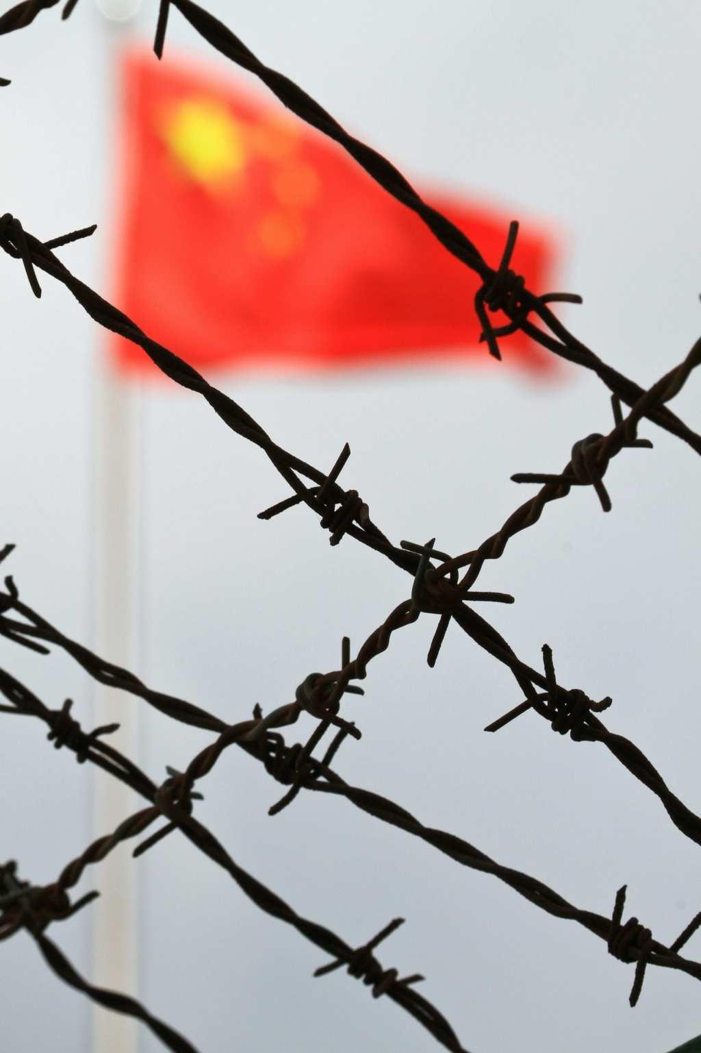 crispin hull on china