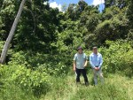 Daintree Landholders and Douglas Shire Council Work to Connect and Expand Forests