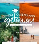 The Great Queensland Getaway Launches Today!