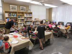 Board Meeting @ Douglass Public Library
