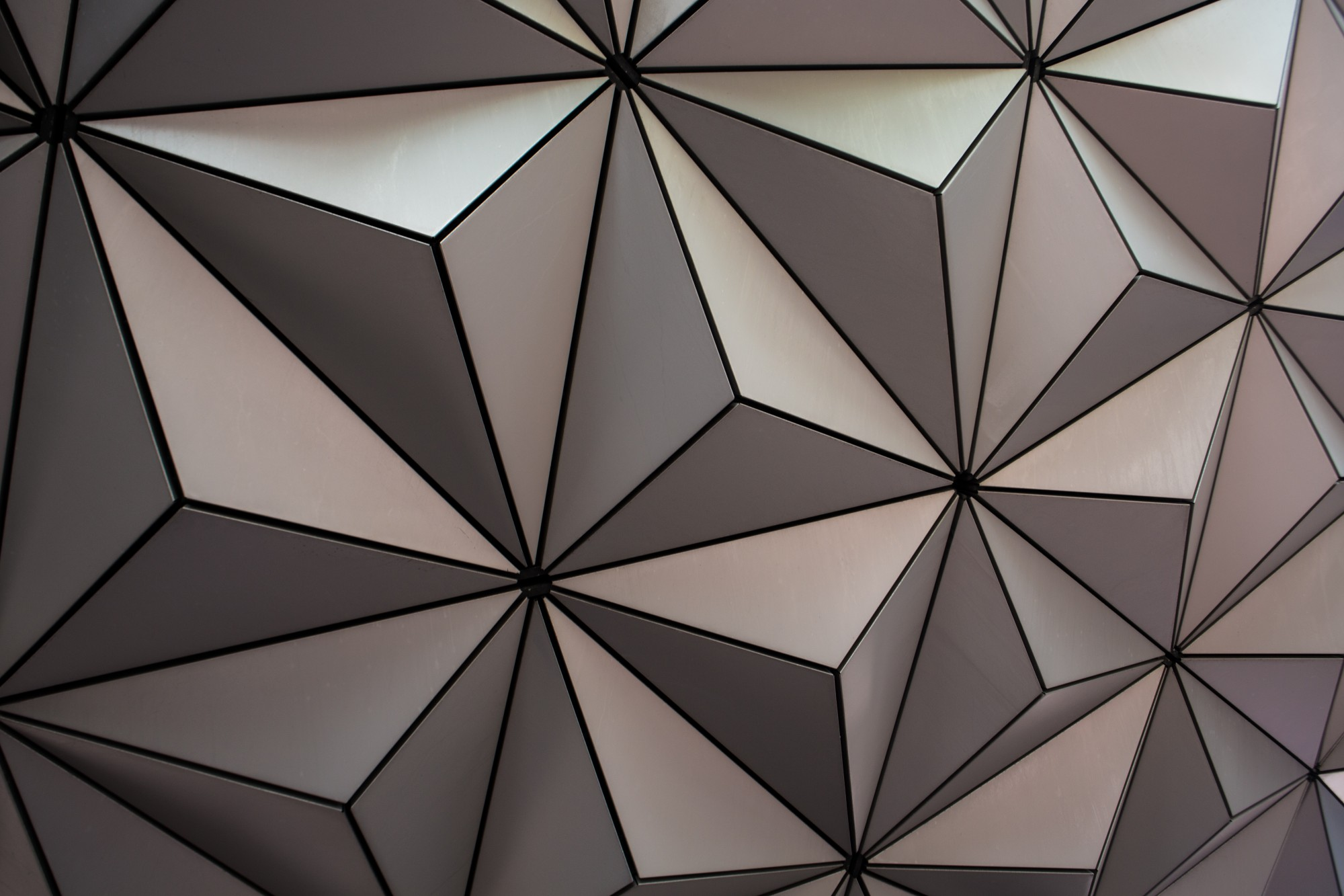 Abstract Epcot