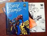 Monstros dos Fanzines: Joacy Jamys