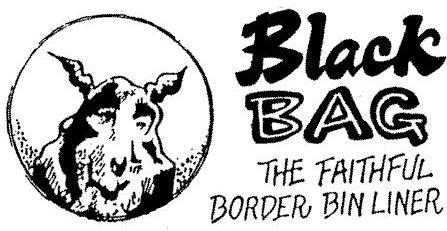 The best of Viz - Black Bag
