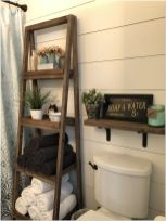 66 Small Bathroom Storage Ideas And Wall Storage Solutions 6