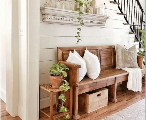 67 Best Entryway Table Ideas to Greet Guests in Style