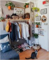 66 Simple DIY Apartment Decorating To Beautify Your Design 1