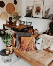 66 Simple DIY Apartment Decorating To Beautify Your Design 10