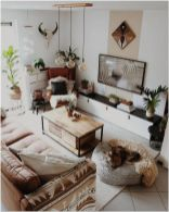 66 Simple DIY Apartment Decorating To Beautify Your Design 12