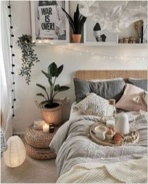 66 Simple DIY Apartment Decorating To Beautify Your Design 22