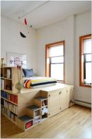 64 DIY Bedroom Storage Ideas For Small Spaces 1