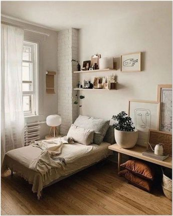 64 DIY Bedroom Storage Ideas For Small Spaces 10