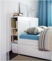 64 DIY Bedroom Storage Ideas For Small Spaces 18