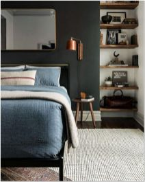64 DIY Bedroom Storage Ideas For Small Spaces 9