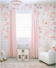 66 Lovely Pink Bedroom Design Ideas For Your Teen Girl 4
