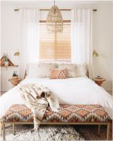 67 Our Favorite Boho Bedrooms (and How To Achieve The Look) 20