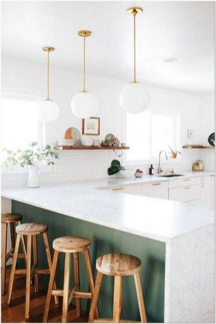 74 Kitchen Renovation Ideas For The Newport Island Beach House 19