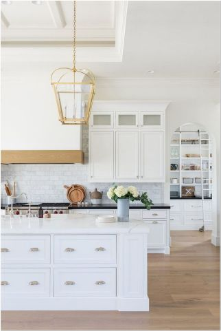 74 Kitchen Renovation Ideas For The Newport Island Beach House 3