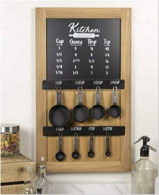 76 Easy Home Decor Ideas For Your Kitchen 24