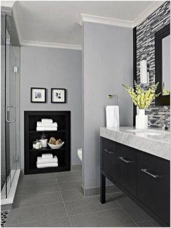 80 Some Country Bathroom Ideas For Your Home 11