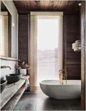 80 Some Country Bathroom Ideas For Your Home 19