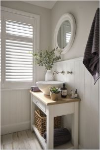 80 Some Country Bathroom Ideas For Your Home 20