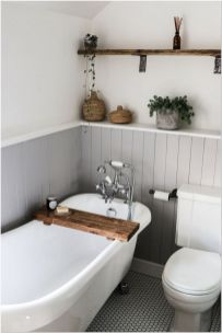 80 Some Country Bathroom Ideas For Your Home 22