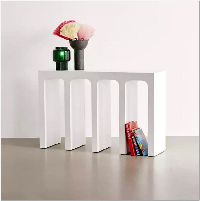 5.Urban Outfitters Roma Storage Console