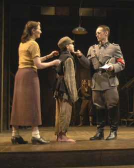 Korczak's Children (Major Kepp) The Children's Theater Company