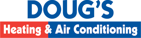 Doug's Main Logo