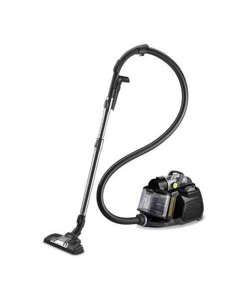 Electrolux ZSPG4301 Silentperformer Green Vacuum Cleaner