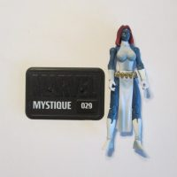 Marvel Universe 3.75 inch Mystique Loose Action Figure (Hasbro)