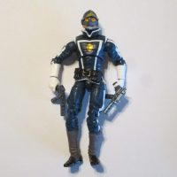 Marvel Universe – Marvel Legends 3.75 inch Star Lord Loose Action Figure (Hasbro)