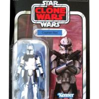 Captain Rex Star Wars The Vintage Collection 3.75 Action Figure