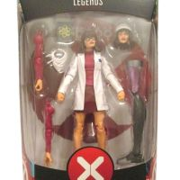 Marvel Legends House of X Moira MacTaggert 6-Inch Scale Action Figure (Marvel's Tri-Sentinel BAF)
