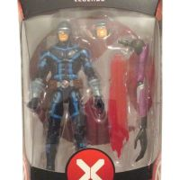 Marvel Legends House of X Cyclops 6-Inch Scale Action Figure (Marvel's Tri-Sentinel BAF)
