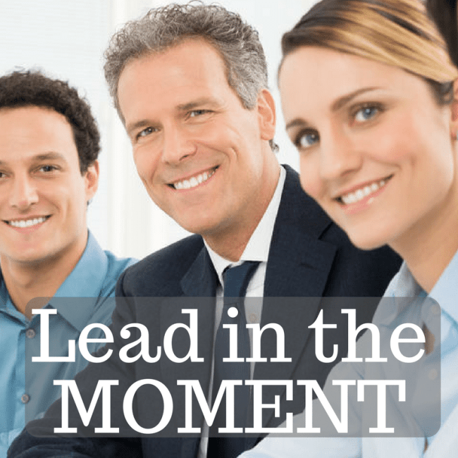 Lead in the MOMENT