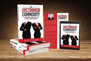 The UncommonCommodity