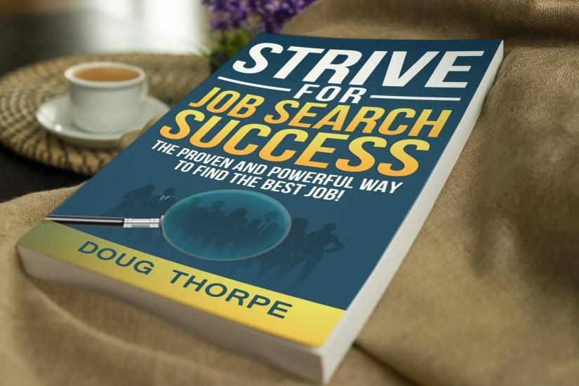 strive job search