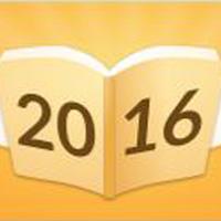 2016 books