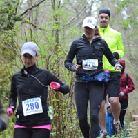 Dash Point Trail Race