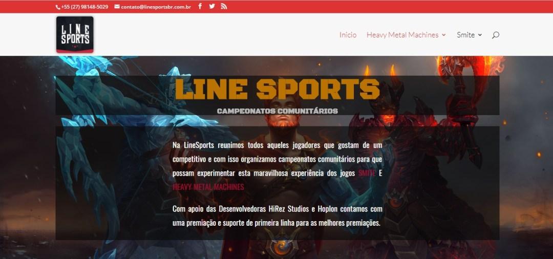 Line Sports