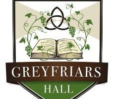 Greyfriars Hall