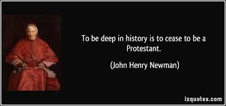 Protestant and Proud
