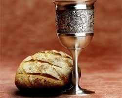 Communion is the Point