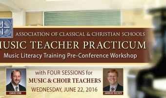 Calling All Music Teachers