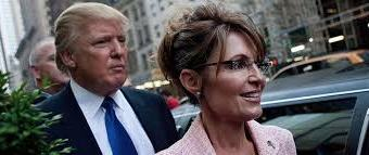 Who Would Palin Comparison?