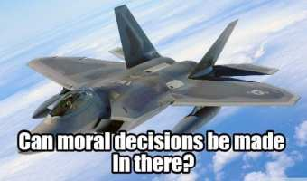 The Moral Tradition and War
