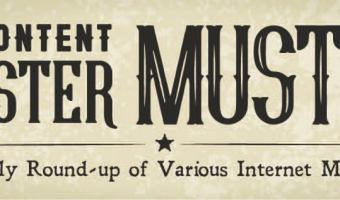 The Content Cluster Muster (10.12.17)